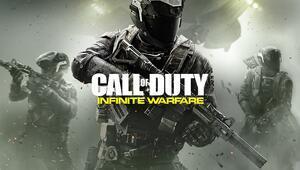 Call of Duty 130 GB hafıza istiyor