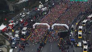 Vodafone İstanbul Maratonu kayıt süresi 15 Ekime uzatıldı