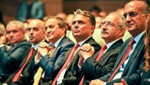 Kılıçdaroğlu: Antalya Muratpaşa gibi olacak