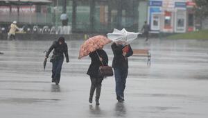 Meteorolojiden vatandaşlara uyarı.. Bugün hava durumu nasıl olacak