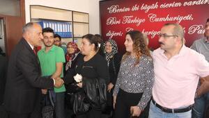 CHPli Çiçek: Bir dönem FETÖ'nün avukatlığını yapan şahsiyet, soruşturma başkanı oldu