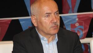 Trabzonspor Genel Sekreteri Meriç: Akhisar Belediyespor maçı güzel günlerin başlangıcı olsun