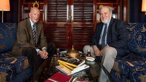 Prof.Dr. İlber Ortaylı ve son Bulgar Kralı II. Simeon: Majesteleriyle Profesör baş başa