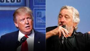 Robert De Nirodan Trumpa: Pervasızca aptal