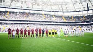 Beşiktaş, hazırlık maçında Medipol Başakşehiri yendi