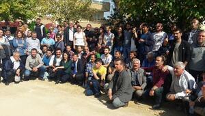 Bursada gösteride gözaltına alınan 31 kişi serbest bırakıldı