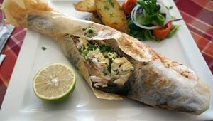 Yunan Adalarında başınızı döndürecek lezzetler