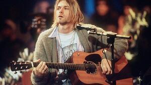 Kurt Cobain'i CIA mi öldürdü