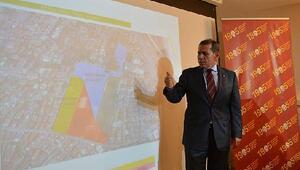 Galatasaray Başkanı Özbek: Benden sonraki yönetime sıfır borçla bir Galatasaray teslim edeceğiz