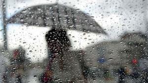 Meteorolojiden sağanak uyarısı.. İl il hava durumu raporu