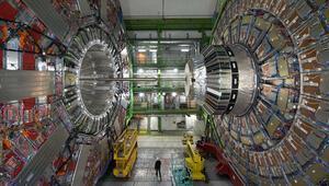 Üniversiteden CERN girişimi