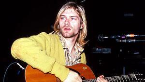 Kurt Cobaini CIA mi öldürdü