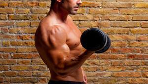5 Temel vücut geliştirme hatası