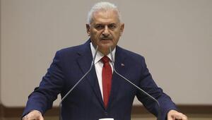 Başbakan açıkladı, AK Parti başkanlık için harekete geçiyor