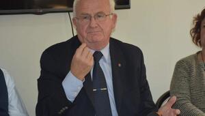Türk Böbrek Vakfı Başkanı Erk: Hepatit C konusunda komisyona yardım bekliyoruz
