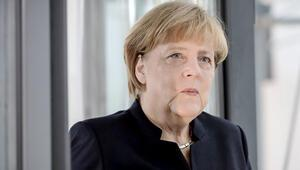 Merkel hükümeti, askerlerinin İncirlik görevini uzatma kararı aldı