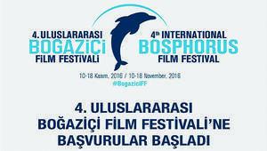 4. Uluslararası Boğaziçi Film Festivali'nde başvurular tüm hızıyla devam ediyor