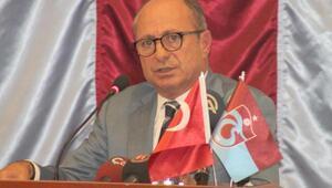 Trabzonspor Başkan Yardımcısı Bülbüloğlu: Transfer için bütçe sorunumuz yok