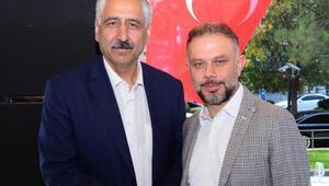 Orhan Boltürk Halter Federasyonu Başkanlığı'na aday oldu