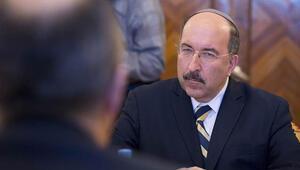 İsrail'in 'kara kutusu' istifa etti