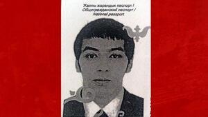 Gezinin Kırgız gazisi