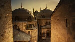 Dan Brown'ın izinde İstanbul