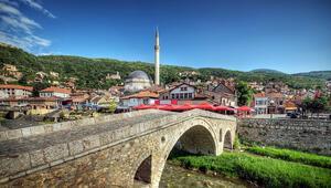 Şiirle güzelleşen Prizren