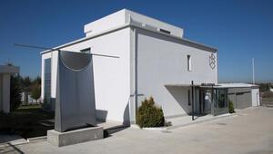 Çağdaş sanatın Ankara'daki yeni evi: BEYAZ KÜP