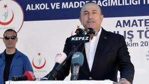 Çavuşoğlu: Malezya 3 FETÖcüyü teslim etti, Körfez ülkeleri FETÖyü terör listesine aldı (2) - Yeniden