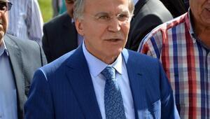 Ak Partili Şahin: Başkanlık, diktatörlük değildir