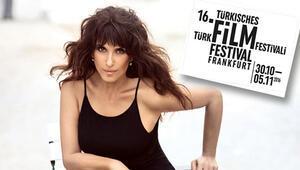 Frankfurt Türk Film Festivali, Ayşegül Aldinç konseriyle başlayacak
