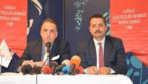 Bakan Çelik: Hiçbir FETÖ mensubunun Ak Parti'de bulunması mümkün olmayacak