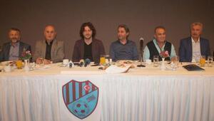 Trabzonspor Futbol Adamları Derneği Başkanı Tekke: Trabzonspor Trabzondan uzaklaştırılıyor