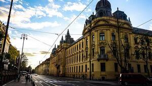 Tarihi ama modern bir şehir: Zagreb