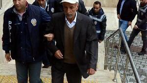 Zonguldakta FETÖden 15 kişi adliyede