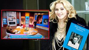 'Kürk Mantolu Madonna'yı 'Bizim Madonna' sanınca…