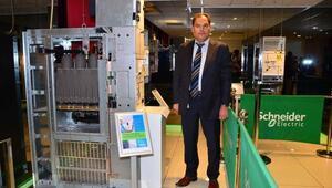 Schneider Electricin 2025 hedefi 250 milyon Euroluk ciro