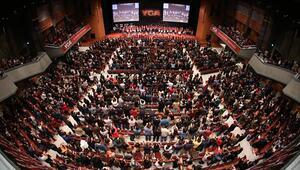 Türk gençleri dünyaya umut veriyor