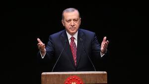 Erdoğandan flaş Musul açıklaması