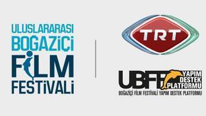 Türkiyenin en genç film festivaline TRT desteği