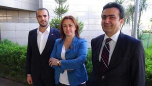 CHPli Uçmana Davutoğluna hakaratten ceza