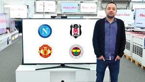 Uğur Meleke Beşiktaş ve Fenerbahçenin Avrupa şanslarını değerlendirdi