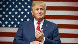 Trump olacağına göktaşı çarpsın