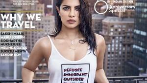 Mültecileri aşağıladığı için eleştirilen eski dünya güzeli özür diledi