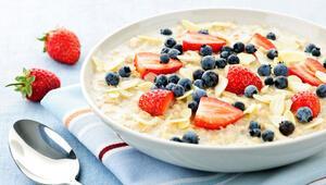 10 sağlıklı atıştırmalık fikri