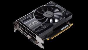 Nvidia GTX 1050 Ve GTX 1050 Ti ortaya çıktı