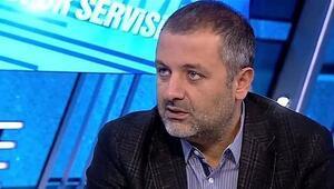 Mehmet Demirkol: Şenol Güneşin önünde saygıyla eğiliyorum