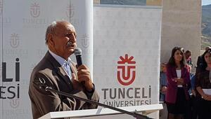 Munzur Üniversitesi 4 bin öğrenciye aşure dağıttı