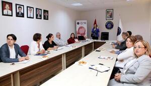Üniversitede Antalyanın markalaşması konuşuldu