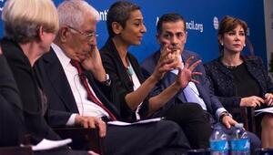 Doğan Grubundan ABDde tarihi panel: İslamofobi zehirlidir, yenmemiz gerek